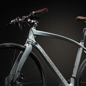 Mestské/singlespeed bicykle